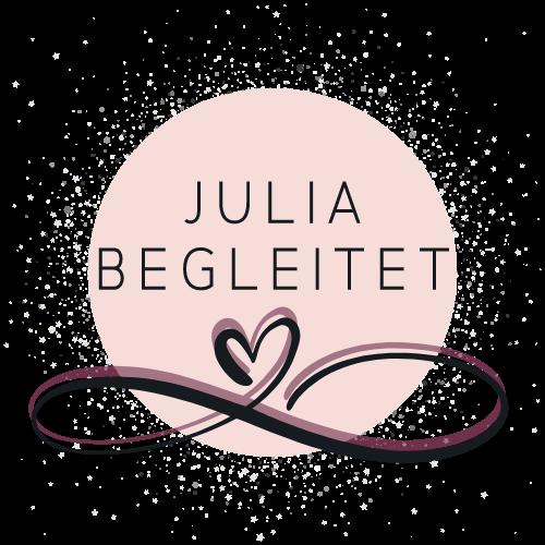 Julia begleitet